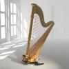 Harp Support
